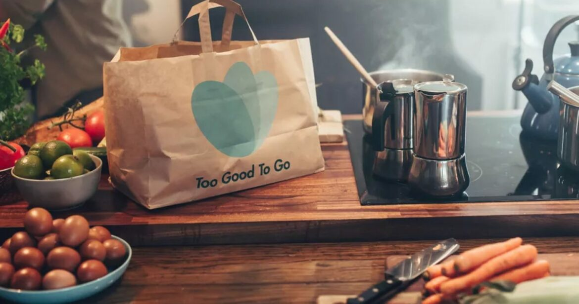 App Lets You Buy Leftover Food From Your Favorite Restaurants—Saving 150k Meals a Day Globally