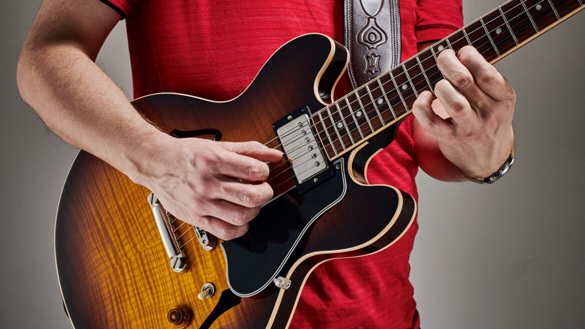 Do You Need To Learn To Play The Guitar?